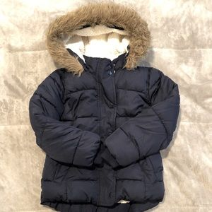 Winter jacket by Old Navy